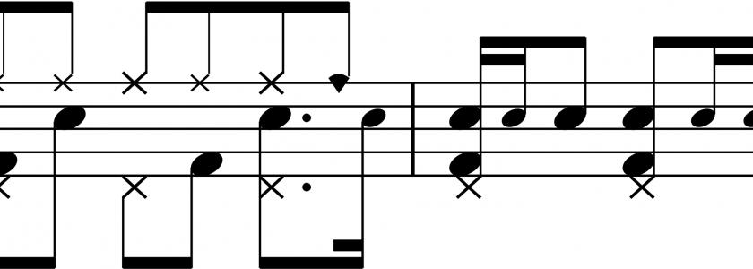 Drum Groove #30